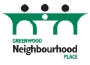 Greenwood Neighbourhood Place Logo